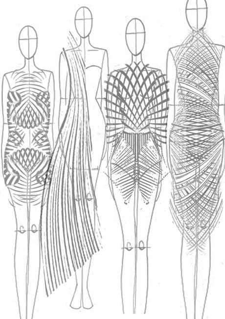 Interview : La créatrice Rochaele Siobhan et sa collection Unapologetic Body