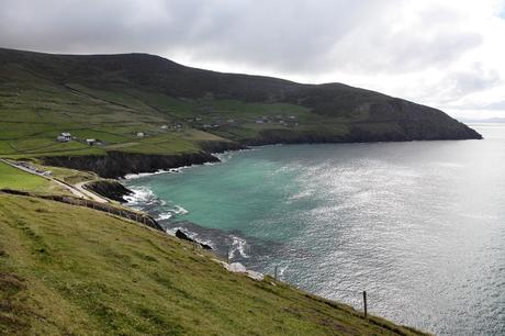 Vacances en Irlande – La direction de Dingle (2)
