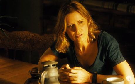 Les critiques // Fear the Walking Dead : Saison 1. Episode 5. Cobalt.