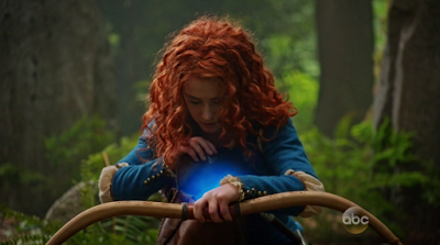 Les critiques // Once Upon a Time : Saison 5. Episode 1. The Dark Swan.