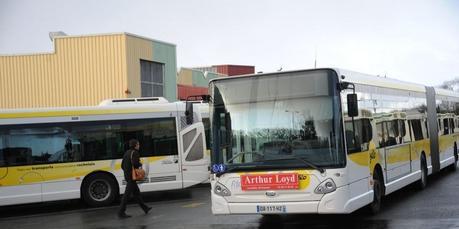 Bus à La Rochelle : les syndicats en désaccord avec le projet d'accord