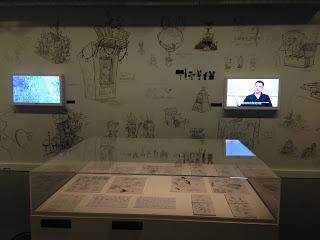 Le jeu vidéo et l'art s'invitent au musée de l'Art Ludique