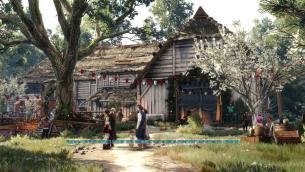 The Witcher 3 : le DLC Hearts of Stone se montre en image  The Witcher 3 Hearts of Stone DLC