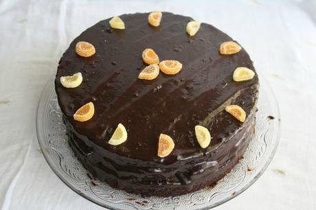 gâteau chocolat hershey 2