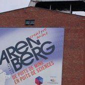 Arenberg Créative Mine : ça tourne ! - France 3 Nord Pas-de-Calais