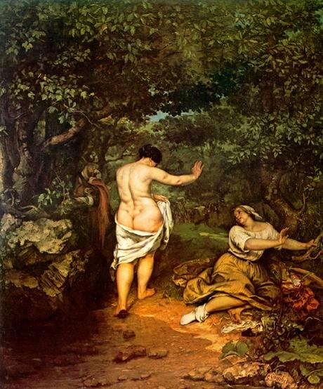 Romantisme, réalisme : peinture et littérature. Hugo et Courbet