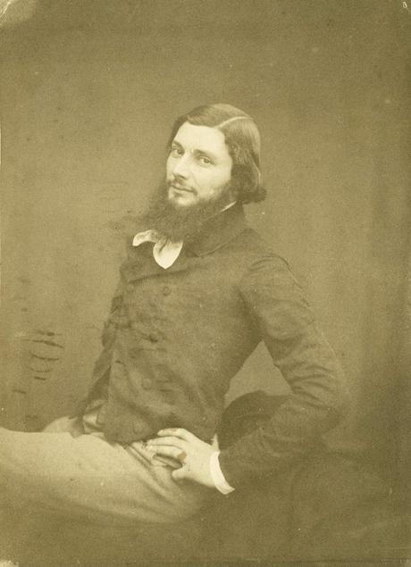 Gustave Courbet en 1853