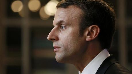 Emmanuel Macron a notamment plaidé pour un «Parlement de la zone euro»