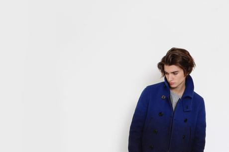 MINOTAUR – F/W 2015 COLLECTION LOOKBOOK