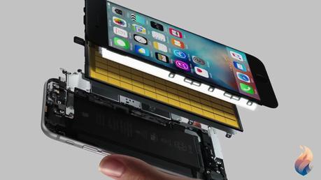 iPhone 6s et iOS 9: une nouveauté signée 3D Touch