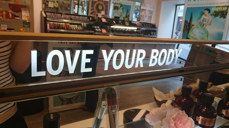Partons au bout du monde avec the Body Shop et la gamme Spa of the World