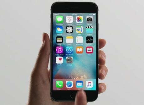 13 millions d iphone 6s et 6s plus vendus en un seul weekend paperblog. Black Bedroom Furniture Sets. Home Design Ideas
