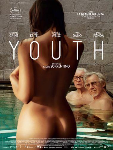 Séance de rattrapage : Youth, un film déconseillé au plus de 70 ans…