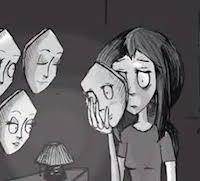 Montrez votre vrai visage