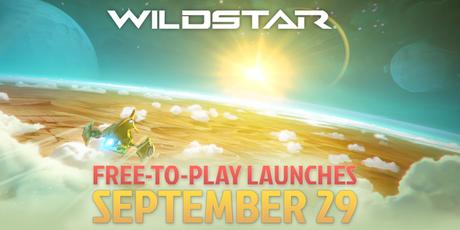WildStar est désormais gratuit pour tous