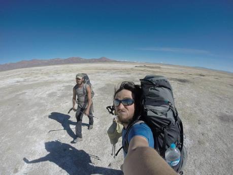 The 10k Walk : une aventure de Mexico à Ushuaia