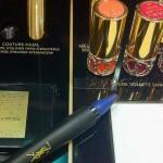 Mon 4e rendez-vous pour les Saturday night make up Yves Saint Laurent aux Galeries Lafayette Toulouse