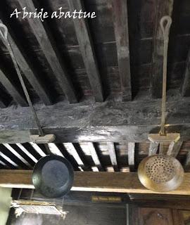 Visite du Moulin Richard de Bas (suite)