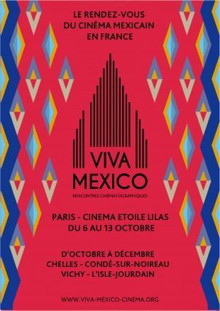 [News] Viva Mexico : le rendez-vous du cinéma mexicain en France !