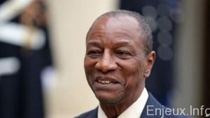 Le fils du président guinéen vit « au-delà » de ses moyens