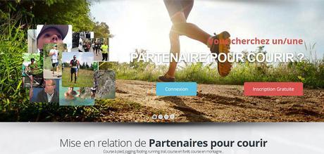 Envie2Courir.fr, le site qui te met en contact avec de nouveaux partenaires