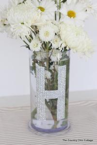 lettre-strass-decorative-mariage