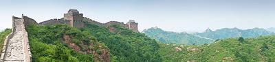 Chine, berceau de la culture asiatique
