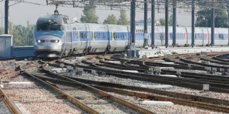 SNCF Réseau confirme l'électrification de la ligne Angoulême-Royan