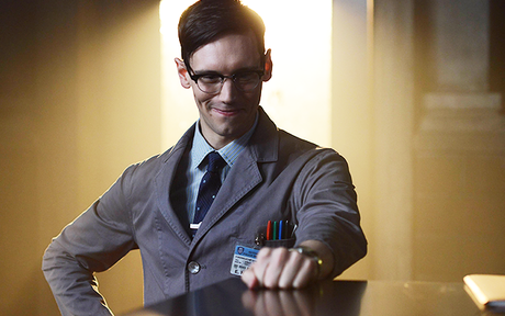 Audiences US Lundi 28/09 : Gotham stable, Minority Report en baisse !