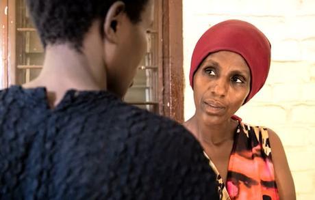 Assistante sociale Prison Burundi