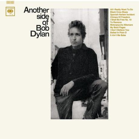 Bob Dylan-Another Side Of Bob Dylan-1964