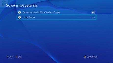 LA PS4 passe la 3.00   Tout ce quil faut savoir