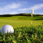image de golf