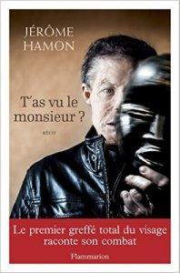 Jérôme Hamon : T'as vu le monsieur ? - 2015