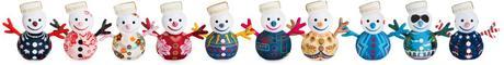 Collection SnowPage Noël dans les Hôtels The Peninsula