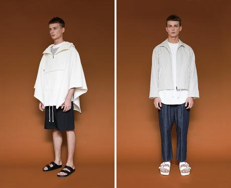 KIIT – S/S 2016 COLLECTION LOOKBOOK