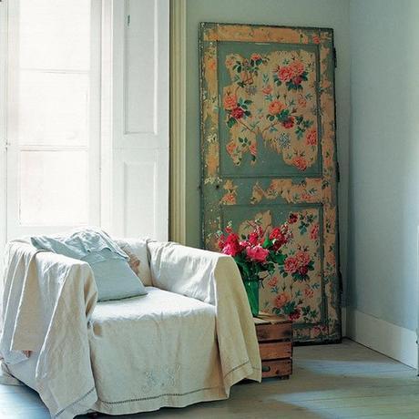 Vous changez une porte dans votre maison ? Qu'elle soit moderne...