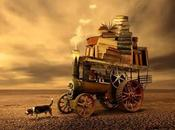 mystérieuse bibliothécaire