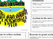 Word Month (SEPTEMBER 2015) ASYLUM