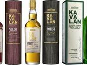 Kavalan, whisky taiwanais sacré meilleur monde