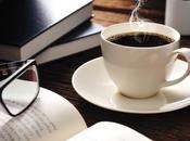 [Autour d'un café ...] Auteur, blogueur, éditeur, part.1