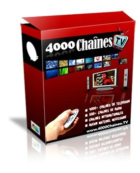 WatFile.com Download Free download: [DF] 4000 Chaines TV Sur Votre Ordinateur