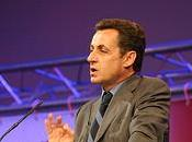 Nicolas Sarkozy renoue avec communication rebelle