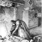Balzac : Les Chouans ou La Bretagne en 1799. 1829 - Littérature, Peinture, Récits de voyage