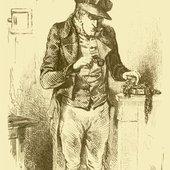 Balzac : Gobseck, 1830 - Littérature, Peinture, Récits de voyage