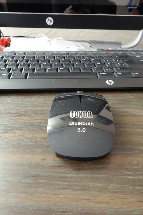 avis sur la souris optique sans fil tonor ultra slim bluetooth 3 0 voir. Black Bedroom Furniture Sets. Home Design Ideas