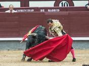 Madrid paco ureña pinche puerta grande