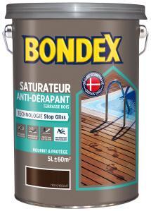 Bondex saturateur anti d rapant terrasse bois voir - Saturateur bois bondex ...