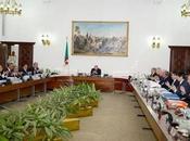 L'avant-projet relatif l'investissement approuvé Conseil ministres