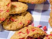 Cookies pralines roses Saint-Genix